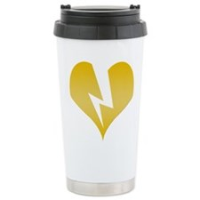 The Golden Scud Travel Mug