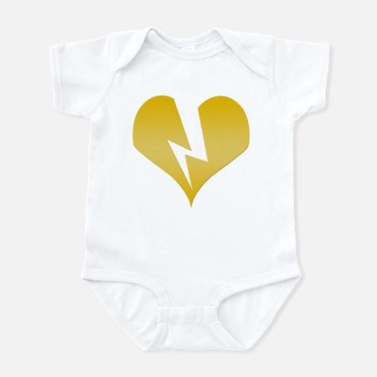 The Golden Scud Infant Bodysuit
