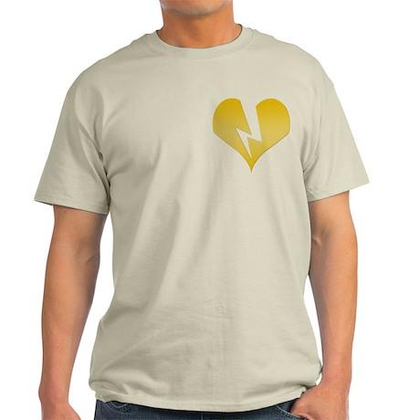 The Golden Scud Light T-Shirt