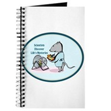 Rat Scientist Journal