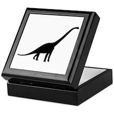 Dinosaur - Longneck Keepsake Box