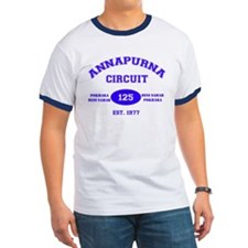 Annapurna Circuit Men's T