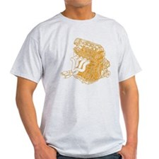 F4R Orange T-Shirt