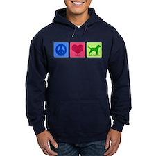 Peace Love Labs Hoodie