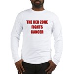 The Red Zone Long Sleeve T-Shirt