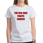 The Red Zone Women's T-Shirt