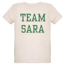 TEAM SARA T-Shirt