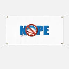 Unique Impeach obama Banner