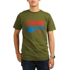 Joe the Plumber for McCain T-Shirt