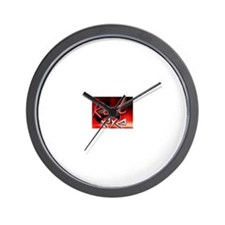 Unique Greg Wall Clock