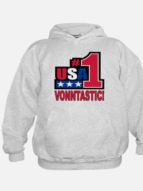 vonntastic Sweatshirt