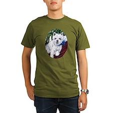 Westie Wonderland T-Shirt