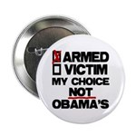 "My Choice 2.25"" Button (10 pack)"