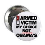 "My Choice 2.25"" Button"