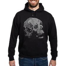 Skulls Double Time Hoodie