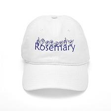 Rosemary Baseball Cap