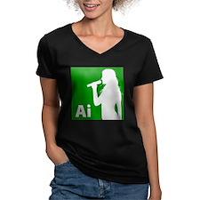 American Idol Girl Shirt