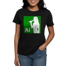 American Idol Girl Tee