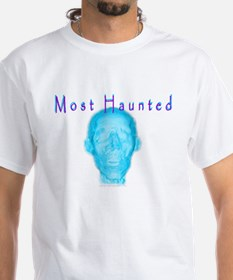 Most Haunted Shirt