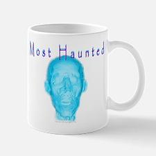 Most Haunted Mug