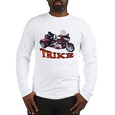 Trike Long Sleeve T-Shirt