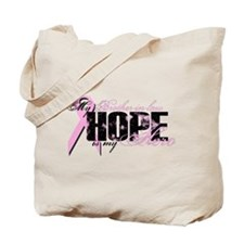 Brother-in-law My Hero - BCA Tote Bag