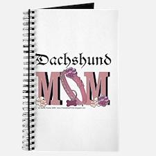 Dachshund MOM Journal