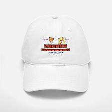 Nimrod Productions Baseball Baseball Cap (Nimrod & Roxy Fox)