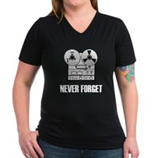 Never Forget Reel-to-Reel Shirt