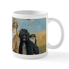 Funny Pwd Mug