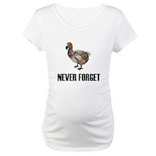 Never Forget Dodo Birds Shirt