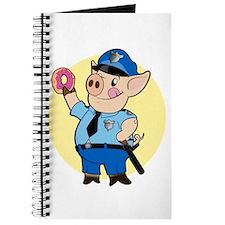 Cop Chops Journal