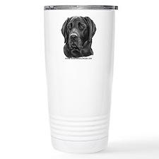 Diesel, Black Lab Travel Mug