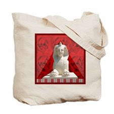 Rosicrucian Images Tote Bag