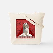 Rosicrucian Images Tote Bag