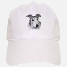 Zoie, Greyhound Baseball Baseball Cap