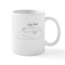 Cool Cat human Mug