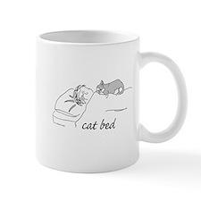 Unique Cat human Mug