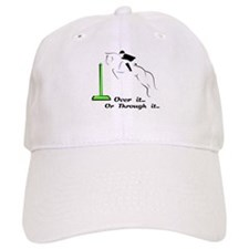 hunter/jumper Baseball Cap