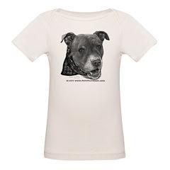 Roxy, Pit Bull Terrier Tee