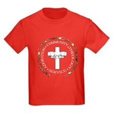 Fishers of Men- Silver T