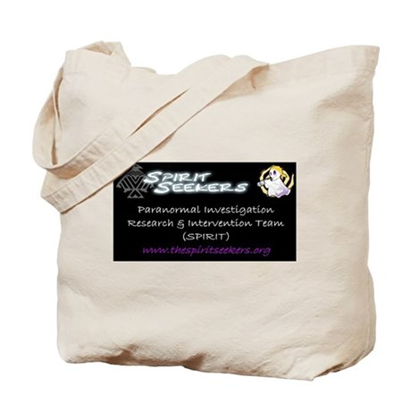 Spirit Seekers! Tote Bag