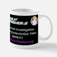 Spirit Seekers! Mug