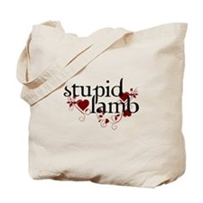 Funny Twilight bella Tote Bag