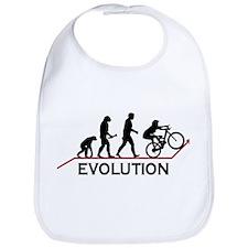 Mountain Bike Evolution Bib