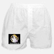 Sheets Boxer Shorts