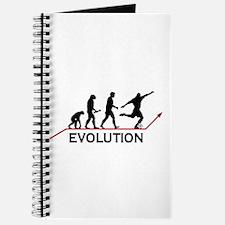 Soccer Evolution Journal