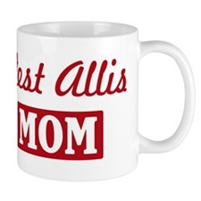 West Allis Mom Mug