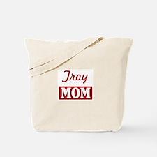 Troy Mom Tote Bag