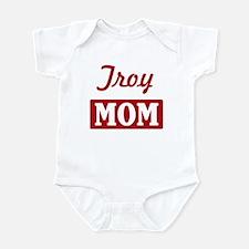Troy Mom Infant Bodysuit